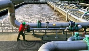 Water Treatment and Pumping Expertise