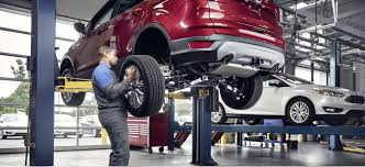 Ford Service & Repair Beaumont