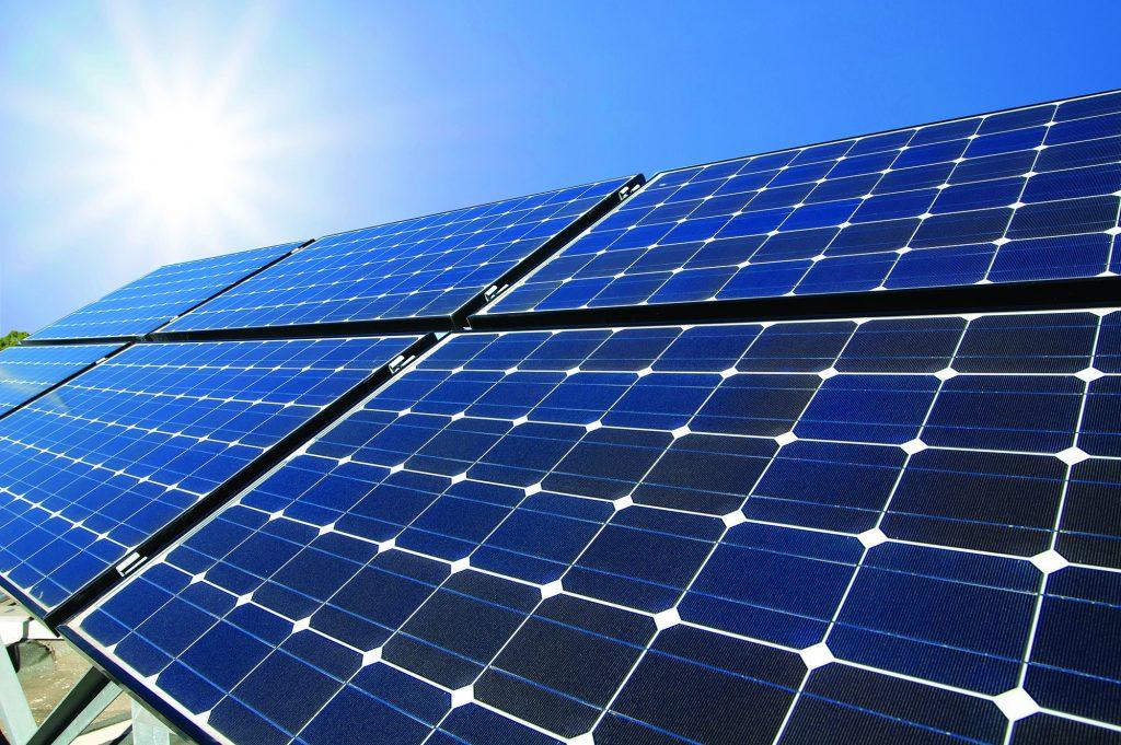 Solar Power Management