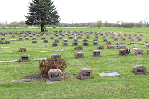 good pet cemetery